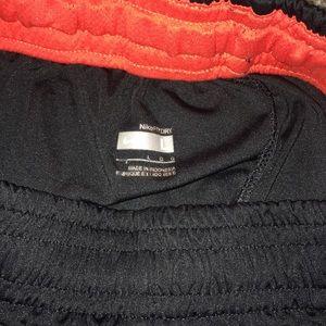 Nike Shorts - Men's Nike Fit Shorts